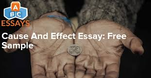 cause effect essay reasons and consequences abc essays com