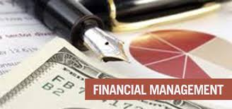 Finnancial Management Scope And Applications Of Financial Management In It Services