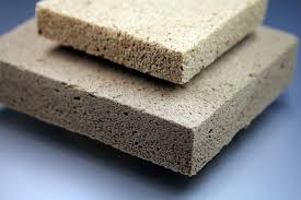 How Do I Get A Product Made Thermal Insulation With Wood Foam