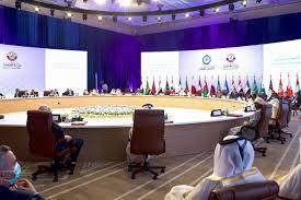 الدول العربية تدعو مجلس الأمن الدولي للانعقاد لبحث أزمة سد النهضة