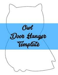 door hangers templates. Stacked Pumpkins Door Hanger TEMPLATE | Templates Pinterest Template, Pumpkin And Hangers