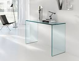 nervi glass office desk. the gulliver glass console table is part of our range stunning furniture from tonelli design which includes home office bookcases nervi desk