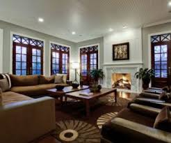 ... How To Arrange Furniture In A Large Living Room