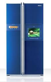 lg refrigerator with tv. lg linear refrigerator lg compressor green technology + tv with tv