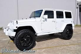 jeep wrangler white black rims. jeep wrangler 1 2 3 white black rims i