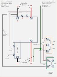 single phase dol starter wiring diagram dolgular