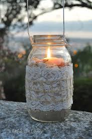 mason jar lanterns these pretty diy mason jar lights are easy to make and perfect