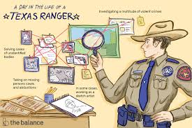 Baltimore Police Salary Chart Texas Ranger Job Description Salary Skills More