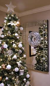 Christmas Decor Color Schemes Christmas Tree Colour Schemes
