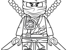 Lego Ninjago Colouring Pages Coloring Pages Free Lego Ninjago