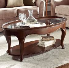oval coffee table glass top then this is the oval coffee table made just for your