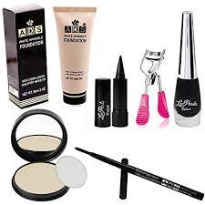 adbeni bo makeup sets pack of 6 c365