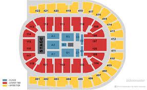 Elton John Seating Plan The O2 Arena