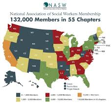 about nasw nasw works to enhance the professional growth and development of its members to create and maintain professional standards and to advance sound social