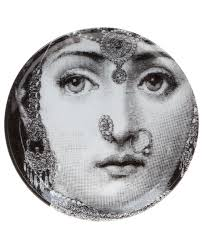 Fornasetti Art Prints Fornasetti Cool Creepy And Cute Pinterest Collage And Prints