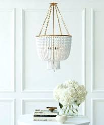 beaded chandelier best beaded chandelier ideas on bead chandelier intended for stylish house white beaded beaded chandelier