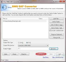 Convert Dwg To Dxf Dxf To Dwg Converter Latest Version 2019 Free Download