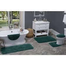 How To Transform An Unattractive Rental BathroomColorful Bathroom Rugs