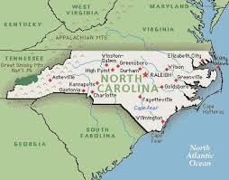 north carolina map usa georgia map A Map Of North Carolina A Map Of North Carolina #21 a map of north carolina cities