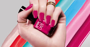 Effects Of Uv Light On Nails How To Get Gel Nails Without A Uv Light Rimmel London