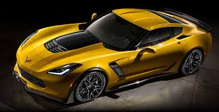 chevrolet corvette stingray 2016. Exellent 2016 The 2016 Corvette Stingray Will Be The Seventh Generation And It Also  Intended Chevrolet