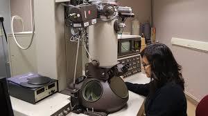 Tem Microscope Philips Cm12 Transmission Electron Microscope Electron Microscopy