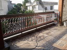 wrought iron railing. Wrought Iron Railing