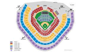 63 Particular Bragg Stadium Seating Chart