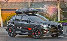 mazda new car release2015 Mazda CX5 Arrives with Several Changes  2015 Mazda Vehicles