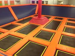 Big Air Trampoline Park Kidsvisitor Com