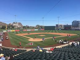 Tempe Diablo Stadium Seating Chart Tempe Diablo Stadium 2019 All You Need To Know Before You