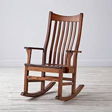 unique wood chair. Rocking-chair Unique Wood Chair E
