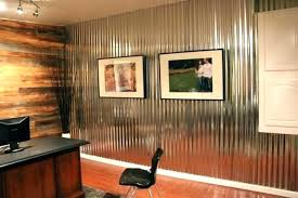 glamorous corrugated metal panels for interior walls corrugated metal panels for interior walls mesmerizing corrugated metal