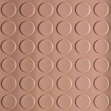 g floor coin 7 5 ft x 17 ft sandstone commercial grade vinyl garage