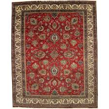 antique rugs exceptional palace size allover vintage rug oriental area carpet magic 11x14 home depot