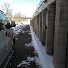photo of u haul moving storage at keller lake maplewood mn