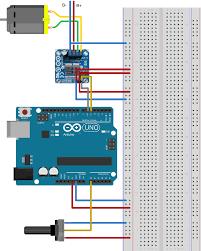 arduino data sheet ibt 2 h bridge with arduino dr rainer hessmer