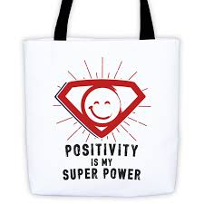 the 13 coworkers you never want to work the positivity super power tote