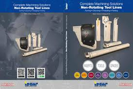 Iscar Non Rotating Tool Lines 42_2019 Arsam By Arsam