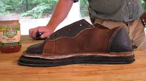 felt leather boot and shoe making classes