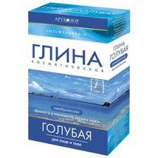 <b>Глина косметическая Lutumtherapia голубая</b>, кембрийская, 100 г ...