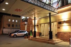 Отель Гелиопарк Резиденс Пенза Праздник души и тела Отзыв  Красивое 8 этажное современное здание Сразу видно шикарный отель
