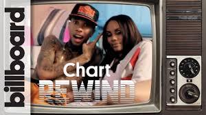 Tyga Charts Chart Rewind Tyga Billboard