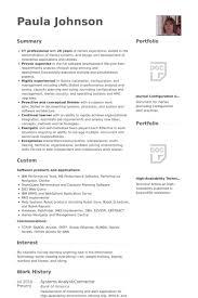 system analyst resume examples virginia beach programmer analyst resume sample