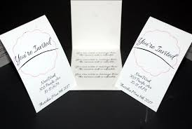 Place Setting Template Custom Cute Simple Editable Invitation Templates Invitations