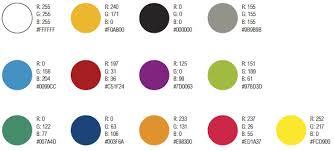 Colors Rgb Colors Wri Brand