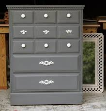 beyond furniture. Painting Wood Furniture With Beyond Paint And Krylon Spray Modern White