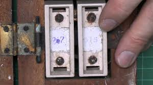 prento wooden fusebox, 4 ceramic fuses youtube Ceramic Fuses 250V prento wooden fusebox, 4 ceramic fuses