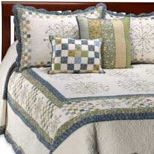 Buy White Cotton Bedspreads from Bed Bath & Beyond & Emily Bedspread - Full Adamdwight.com