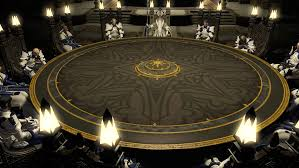 Knights Of The Round Table Wiki Image Ffxiv Knights Of The Roundpng Final Fantasy Wiki